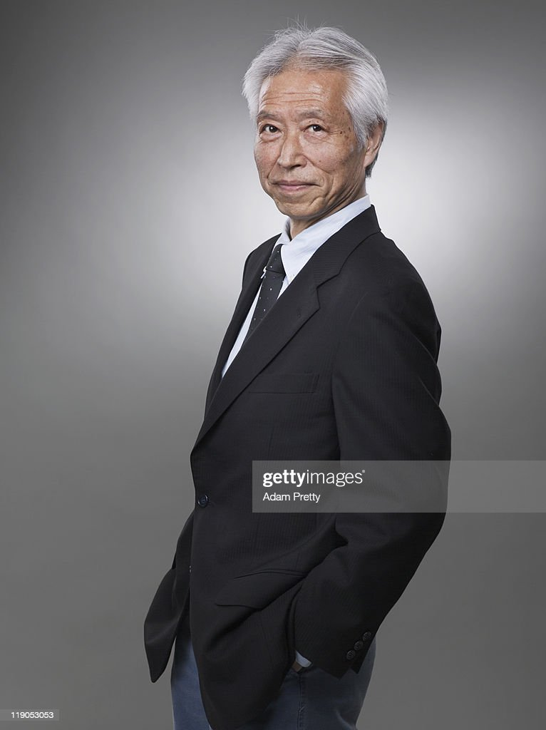 Japanese Portraits : Stock Photo