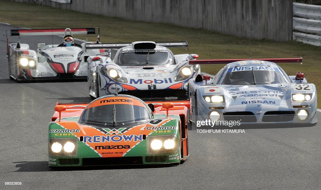 Le Mans Classic Japan Photos And Images Getty Images