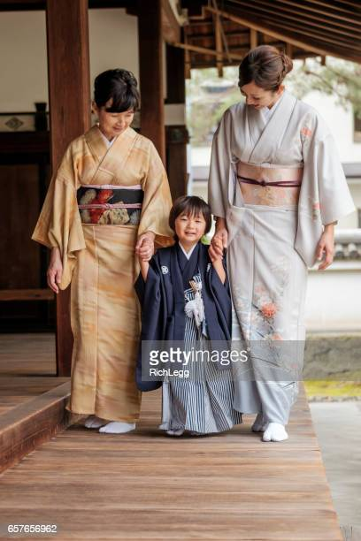 Japanese Shichigosan