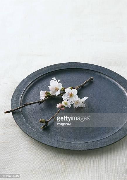 Japanese styled dishware