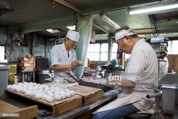 Japanese Sweet Masters