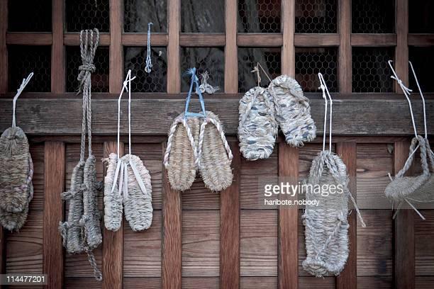 Japanese traditional sandal