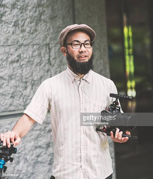 日本のビデオグラファー京都