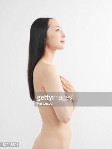 Woman Nude Japan 68