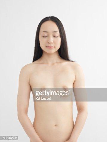 Japan Nude Woman 28