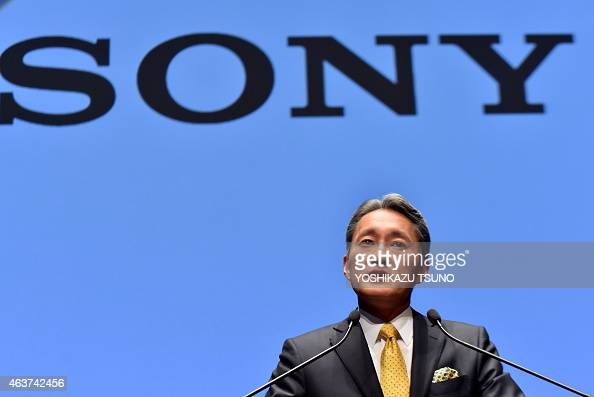 evaluation of sony corporation's strategy Sony thinks big with corporate strategy consumer technology giant sony is thinking big with its corporate strategy, after the company outlined ambitious plans for the next three years in a.