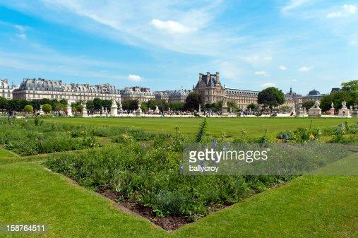 Jarden des Tuileries