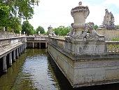 Jardins de la Fontaine