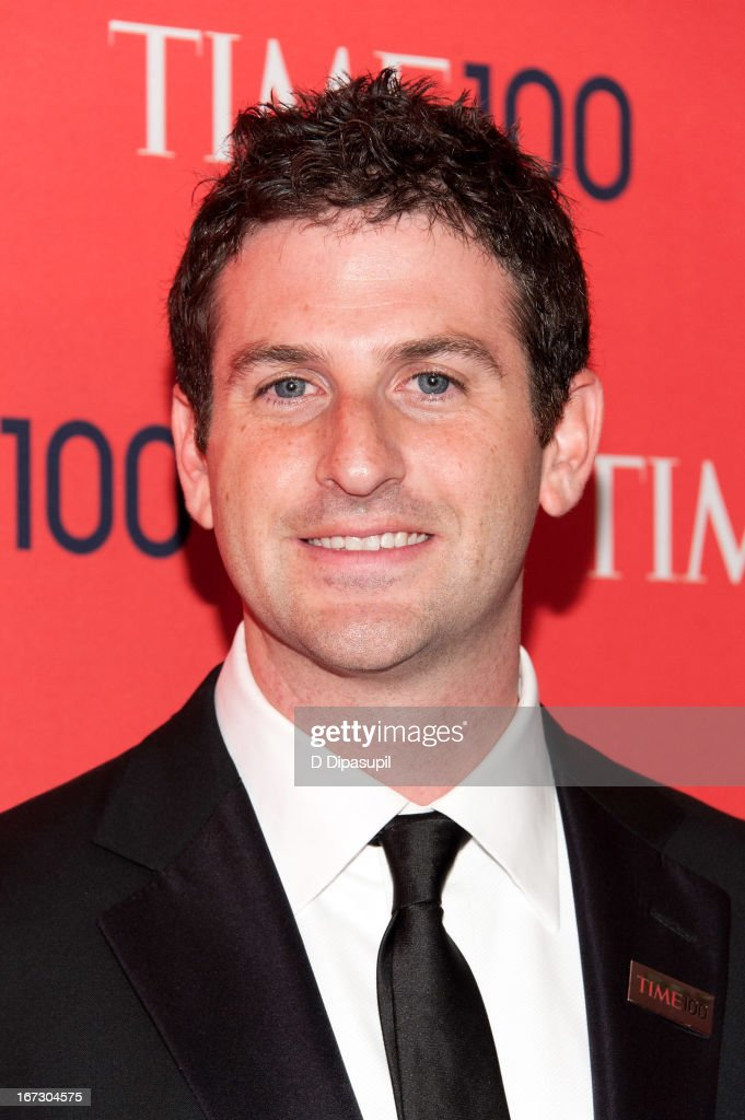 Jared Cohen attends the 2013 Time 100 Gala at Frederick P. Rose Hall, Jazz at Lincoln Center on April 23, 2013 in New York City.