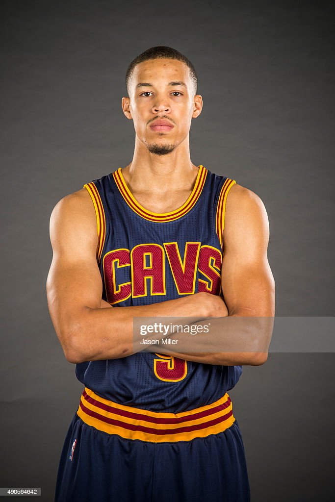 <a gi-track='captionPersonalityLinkClicked' href=/galleries/search?phrase=Jared+Cunningham&family=editorial&specificpeople=6549470 ng-click='$event.stopPropagation()'>Jared Cunningham</a> #9 of the Cleveland Cavaliers during the Cleveland Cavaliers media day at Cleveland Clinic Courts on September 28, 2015 in Independence, Ohio.