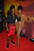 'The Lion King' Canadian Premiere