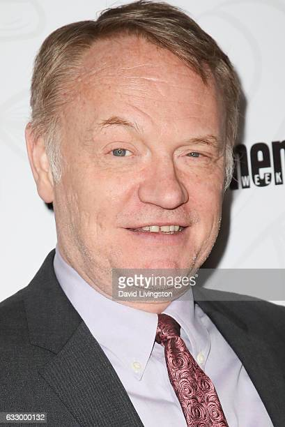 Jared Harris arrives at the Entertainment Weekly celebration honoring nominees for The Screen Actors Guild Awards at the Chateau Marmont on January...
