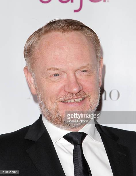 Jared Harris attends The Dream Builders Project 3rd Annual 'A Brighter Future For Children' Charity Gala at Taglyan Cultural Complex on March 3 2016...