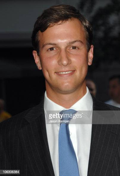 Jared Kushner Stock Photos and Pictures | Getty Images