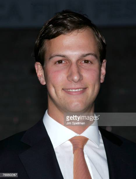 Jared Kushner