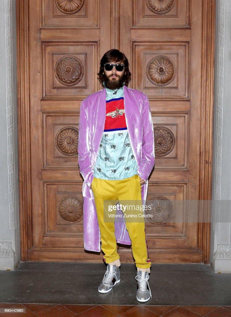 Gucci Cruise 2018 - Arrivals