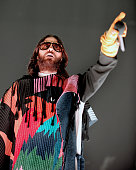 Thirty Seconds to Mars Perform At Manchester Arena