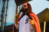 Thirty Seconds To Mars Perform in Concert in Stockholm