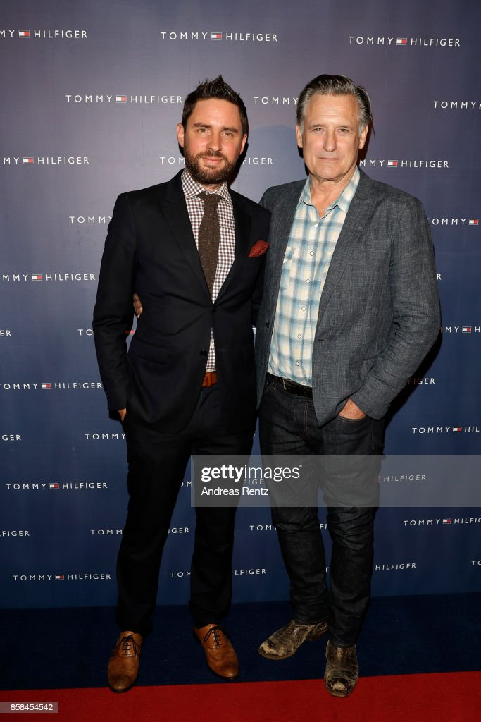 Tommy Hilfiger VIP Dinner - 13th Zurich Film Festival