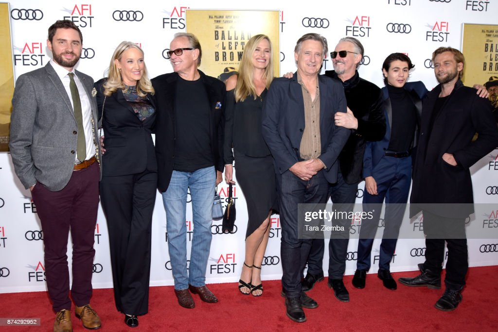 "AFI FEST 2017 Presented By Audi - Screening Of ""The Ballad Of Lefty Brown"" - Red Carpet"