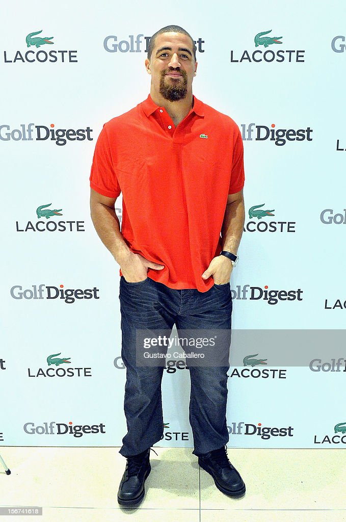 <a gi-track='captionPersonalityLinkClicked' href=/galleries/search?phrase=Jared+Odrick&family=editorial&specificpeople=3964504 ng-click='$event.stopPropagation()'>Jared Odrick</a> attends the Lacoste & Golf Digest Celebrate Links On Lincoln Honoring Cristie Kerron November 19, 2012 in Miami, Florida.