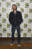 "Comic-Con International 2018 - ""Supernatural"" Press Line"