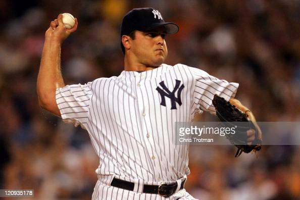 Jared Wright Yankees