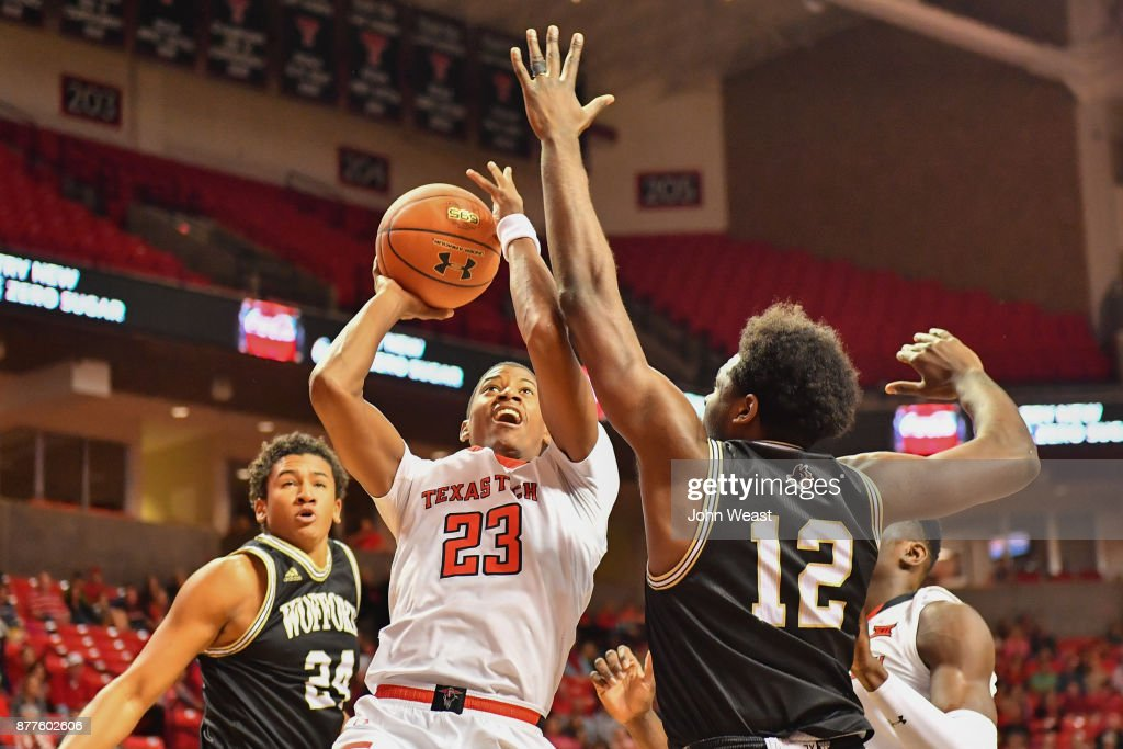 Wofford v Texas Tech