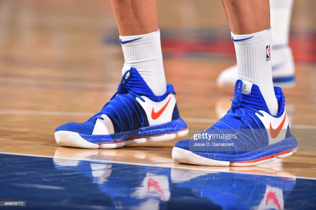 NBA Kicks of the Week
