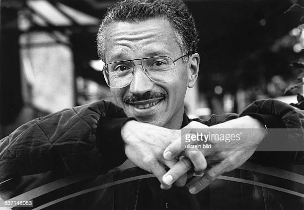 Jarrett Keith * Musiker Pianist Komponist Jazz USA Portrait 1992