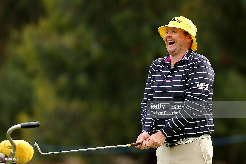 2015 Australian Masters - Previews