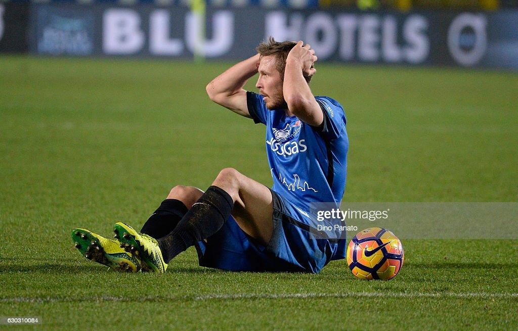 Atalanta BC v Empoli FC - Serie A