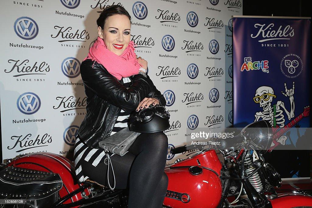 Kiehls Rocktour Berlin 2012