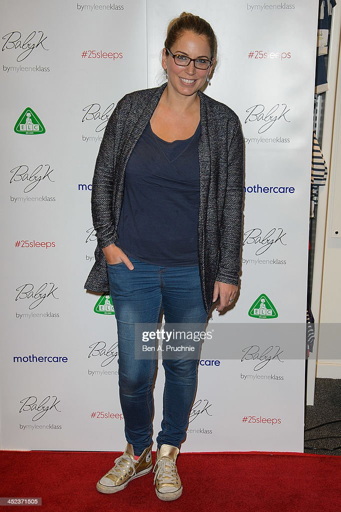 <a gi-track='captionPersonalityLinkClicked' href=/galleries/search?phrase=Jasmine+Harman&family=editorial&specificpeople=5789892 ng-click='$event.stopPropagation()'>Jasmine Harman</a> attends the Mothercare VIP Christmas party at the newly refurbished Oxford Street Store at Mothercare Oxford Street on November 28, 2013 in London, England.