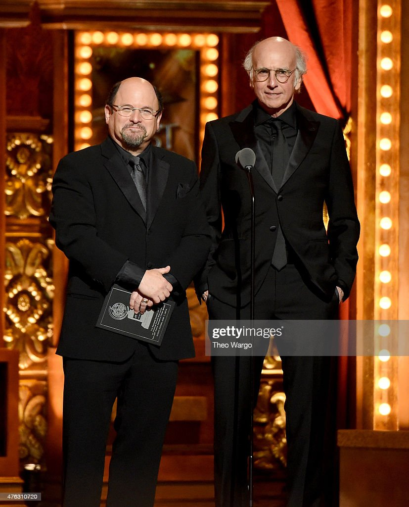 Tony Awards - Show | Getty Images