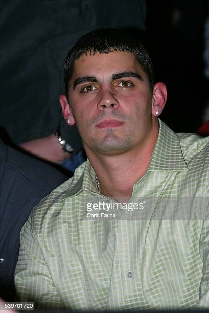 Jason Allen Alexander attends UFC 46Revenge or Repeat/Ultimate Fighting Championship at the Mandalay Bay Hotel