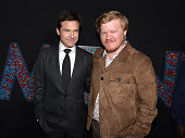 Premiere Of New Line Cinema And Warner Bros. Pictures'...