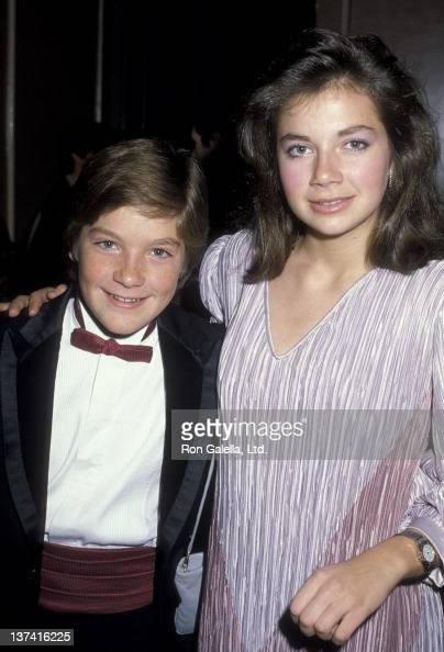 Jason Bateman and Justine Bateman attend Fifth Annual Youth In Film ...