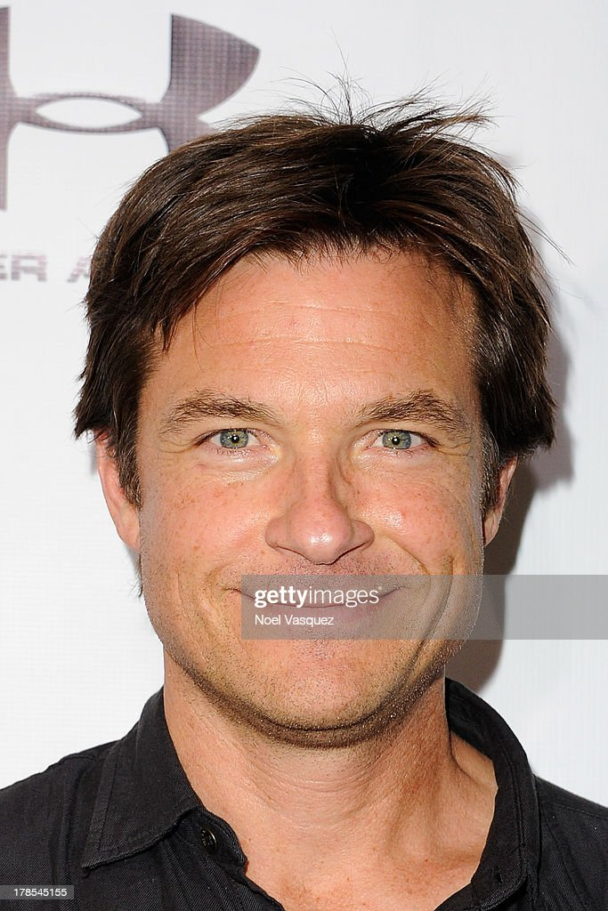 <a gi-track='captionPersonalityLinkClicked' href=/galleries/search?phrase=Jason+Bateman&family=editorial&specificpeople=204774 ng-click='$event.stopPropagation()'>Jason Bateman</a> attends Clayton Kershaw's inaugural Ping Pong 4 Purpose at Dodger Stadium on August 29, 2013 in Los Angeles, California.