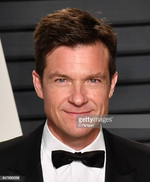Jason Bateman attends the 2017 Vanity Fair Oscar Party hosted by Graydon Carter at Wallis Annenberg Center for the Performing Arts on February 26...