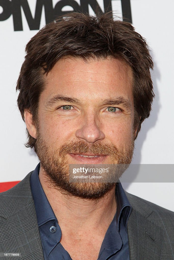 <a gi-track='captionPersonalityLinkClicked' href=/galleries/search?phrase=Jason+Bateman&family=editorial&specificpeople=204774 ng-click='$event.stopPropagation()'>Jason Bateman</a> attends the Netflix's Los Angeles Premiere Of 'Arrested Development' Season 4 at TCL Chinese Theatre on April 29, 2013 in Hollywood, California.