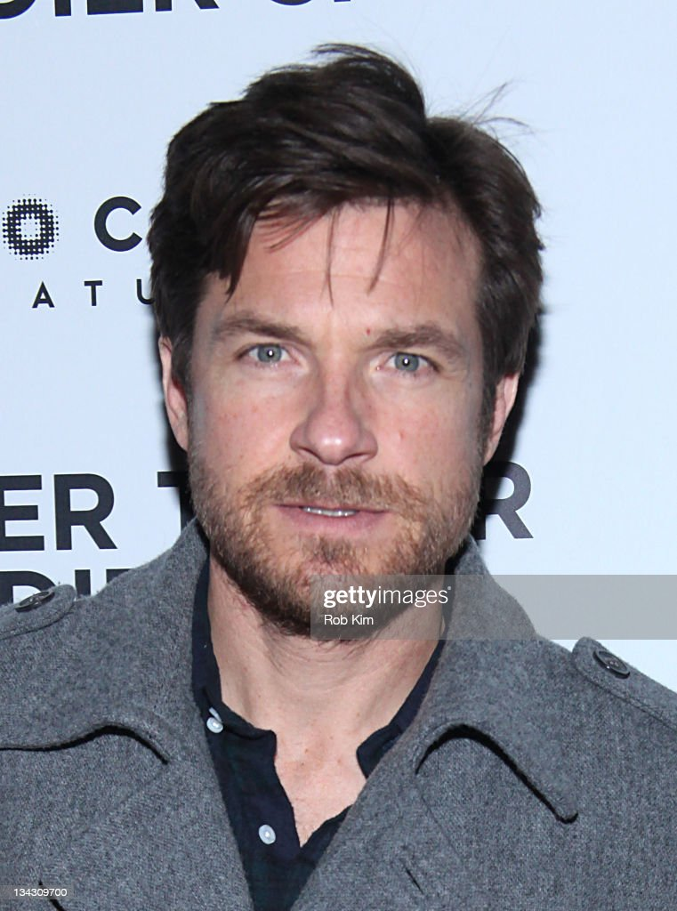 <a gi-track='captionPersonalityLinkClicked' href=/galleries/search?phrase=Jason+Bateman&family=editorial&specificpeople=204774 ng-click='$event.stopPropagation()'>Jason Bateman</a> attends the premiere of 'Tinker Tailor Soldier Spy' at Landmark Sunshine Theater on November 30, 2011 in New York City.