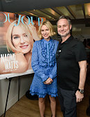 DuJour Media's Jason Binn and Naomi Watts Memorial Day...
