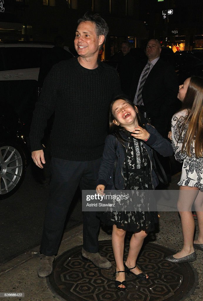 <a gi-track='captionPersonalityLinkClicked' href=/galleries/search?phrase=Jason+Binn&family=editorial&specificpeople=204684 ng-click='$event.stopPropagation()'>Jason Binn</a> and Penny Binn attend an exclusive event with DuJour's <a gi-track='captionPersonalityLinkClicked' href=/galleries/search?phrase=Jason+Binn&family=editorial&specificpeople=204684 ng-click='$event.stopPropagation()'>Jason Binn</a> and Nicole Vecchiarelli to celebrate the 'Steven Tyler...Out On A Limb' charity show benefitting Janie's Fund at LAVO on April 30, 2016 in New York City.