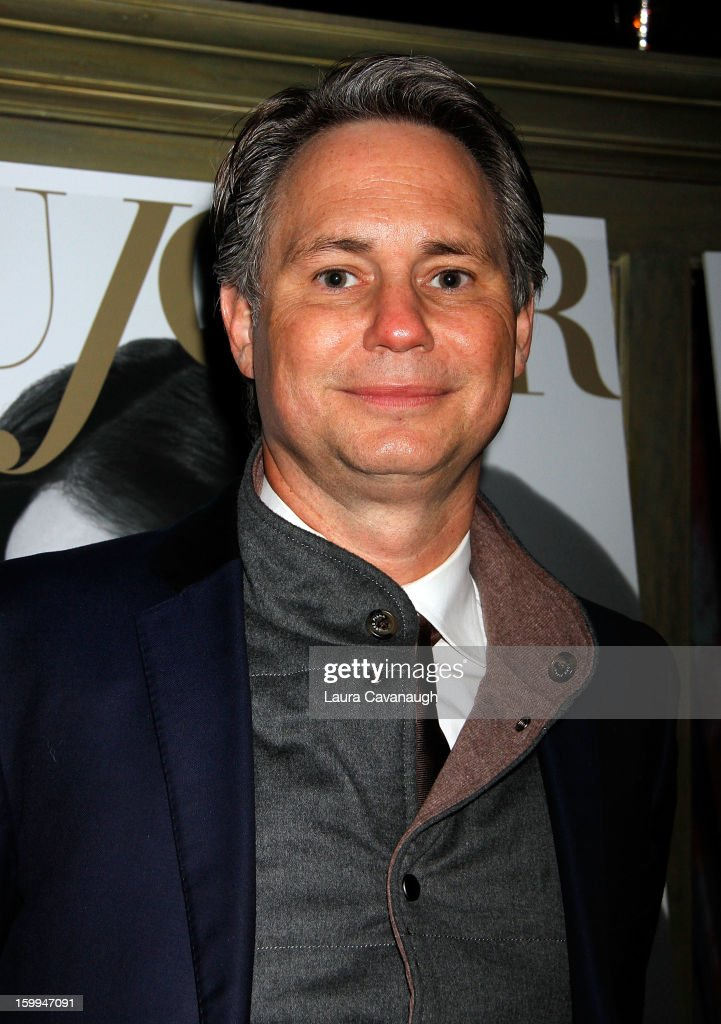 <a gi-track='captionPersonalityLinkClicked' href=/galleries/search?phrase=Jason+Binn&family=editorial&specificpeople=204684 ng-click='$event.stopPropagation()'>Jason Binn</a> attends the launch party for the DuJour February digital issue at The Darby Restaurant on January 23, 2013 in New York City.