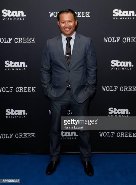 Jason chong malaysian actor