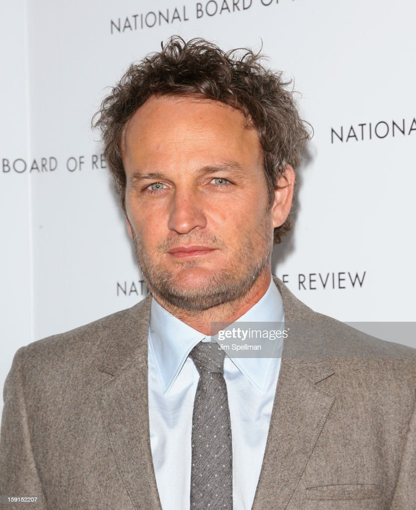 <a gi-track='captionPersonalityLinkClicked' href=/galleries/search?phrase=Jason+Clarke+-+Actor&family=editorial&specificpeople=549663 ng-click='$event.stopPropagation()'>Jason Clarke</a> attends the 2013 National Board Of Review Awards Gala at Cipriani Wall Street on January 8, 2013 in New York City.
