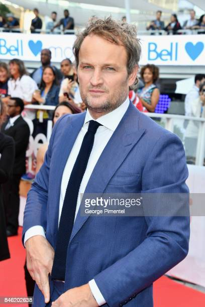 Jason Clarke attends the Gala Presentation of Mudbound at the 2017 Toronto International Film Festival at Roy Thomson Hall in Toronto Canada on...