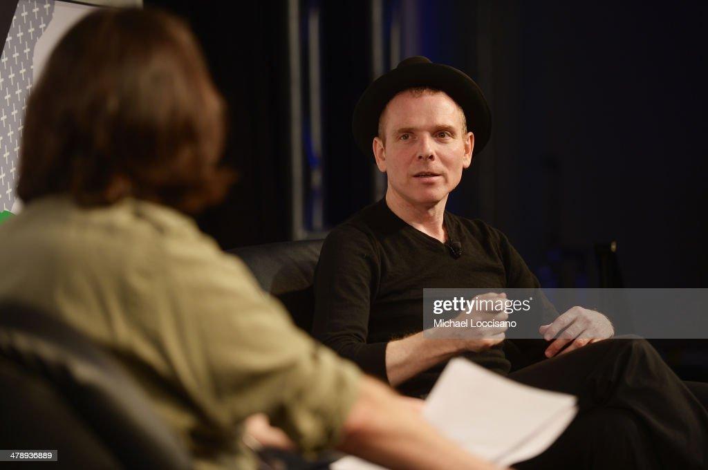 SXSW Interview: Stuart Murdoch - 2014 SXSW Music, Film + Interactive