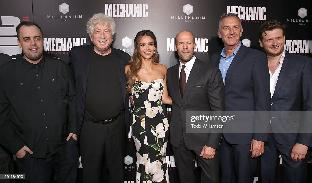 Jason Constantine President of Acquisitions and CoProductions Lionsgate Motion Picture Group Jean McDowell SVP of Marketing and Research Lionsgate...